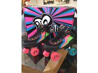 Rio roller boots