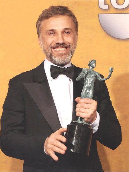 Fun Facts Screen Actors Guild Awards