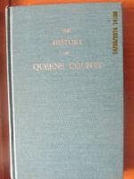NOVA SCOTIA - QUEENS COUNTY BOOKS