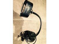 Minx lamp and minx transfers