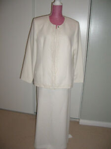Mother of the Bride Gown, NU-MODE, Size 18
