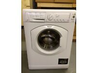 Hotpoint Washing Machine 8kg In Great Condition