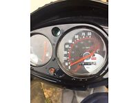 Aprilia sr 50 motard