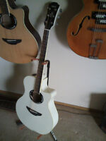 Acoustic Electric Yamaha APX500ii - Vintage White