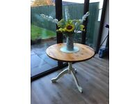 Lovely Rustic Dining Table