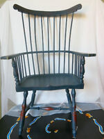 Antique Reproduction Doll Chair