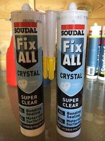 Crystal sealent