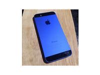 iPhone 5s - BLUE - Unlocked