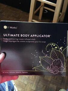 It works wraps Stratford Kitchener Area image 1