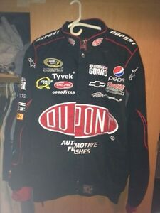 NASCAR Jeff Gordon jacket brand-new