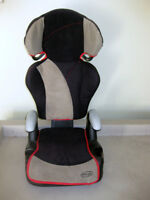 Evenflo High Back Booster Seat-Siege d'appoint avec dossier