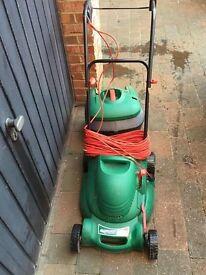 bosch qualcast 4000 lawn moor for sale