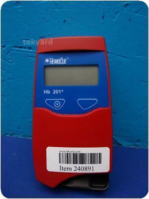 Hemocue Hb 201 Hemoglobin Analyzer 240891