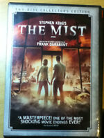 The Mist DVD – 2 Disc Collector's Edition