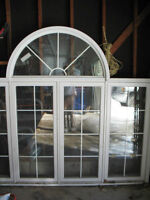 Casement Window (Aluminium)