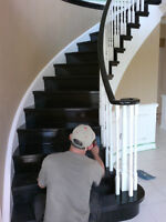 Professional Stair, Hardwood and Laminate Flooring Installation