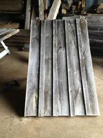 board and batten sliding barn door