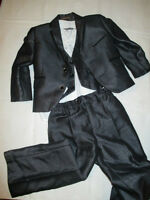 Suit Made Italy