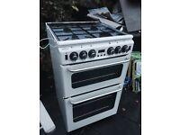 NewWorld Gas Cooker ,55cm width