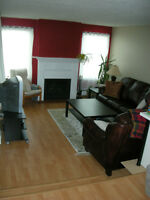 Welcome home: Quiet West end condo available June 1