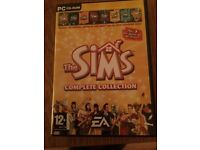 The Sims Complete Collection for PC