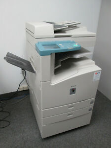 Cannon ImageRunner 2200 Digital photocopier, scan, print & fax