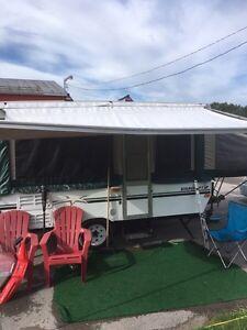 Tente-roulotte  Saguenay Saguenay-Lac-Saint-Jean image 8