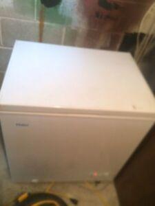 Freezer congelateur