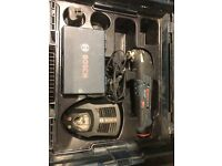 Bosch multi tool 10.8 v