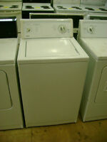 Kenmore washer with 90 day warranty. $249.