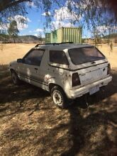 WANTED Mighty Boy Canopy Bullsbrook Swan Area Preview