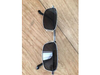 Original Lacoste sunglasses, quick sale at only £35,no time wasters please