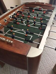 Foosball table - excellent condition