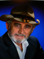 2 Tickets for  Don Williams