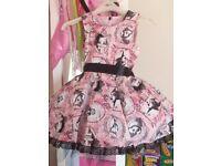 Disney Villian Dress
