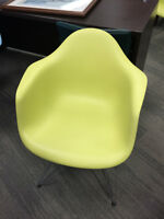 Herman Miller Eames Chairs - New Condition - Many Available