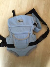 baby relax - baby carrier