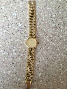 Women's Longines watch