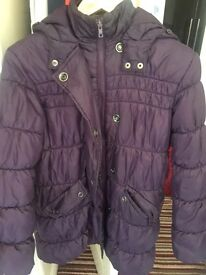 Girl's coat for sale