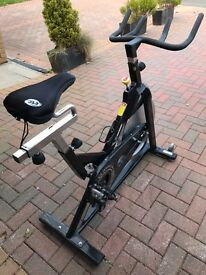 Horizon S3 Spin Bike