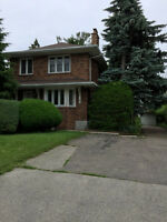 Historical Home for Rent in Heart of Port Credit
