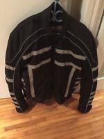 Manteau de Moto Screaming Eagle