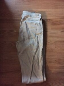 Worn once size 27 guess jeans