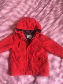 Boys 2-3 winter jacket