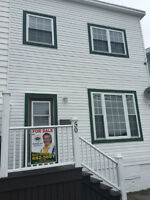 Extremely well kept home downtown core less than 190k!!