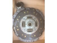 Dual Mass Flywheel for Iveco Daily Van