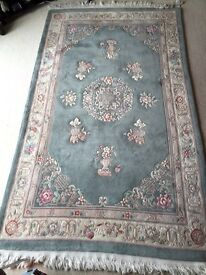 Chinese style quality rug