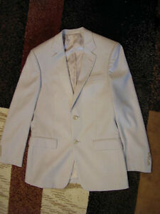 Mens suit 36 regular Windsor Region Ontario image 1