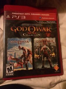 PS3 games and remote Strathcona County Edmonton Area image 6