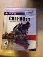 Ps3 Advance Warfare